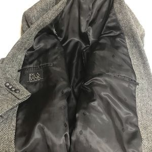 Jos. A. Bank Suits & Blazers - 💫MENS JOS A BANK Tweed Wool Sport Coat * SZ 50R